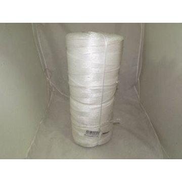 Шпагат (НИТЬ) фибрилиновый 1.0 ктекс,(1кг~1000м) из П/П нити, плоский д/тортов 5 кг/рул 2 рул/кор
