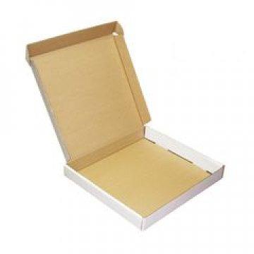 Коробка под пиццу из гофрокартона 320*320*33мм(50шт/уп)