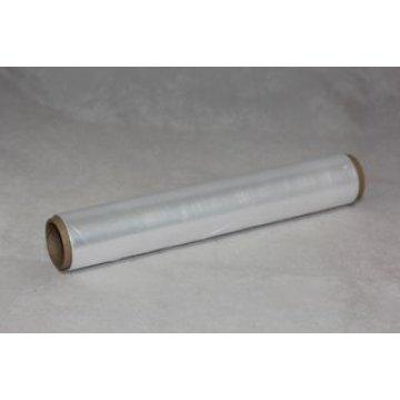 Плёнка ПЭ пищ. 300мм прозрачная, 7мкм 1 шт/уп 15 шт/кор