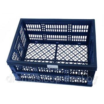 Ящик-лоток (для хлеба,теста,хлебобулоч. и кондитер. изделий) 740+465*095мм