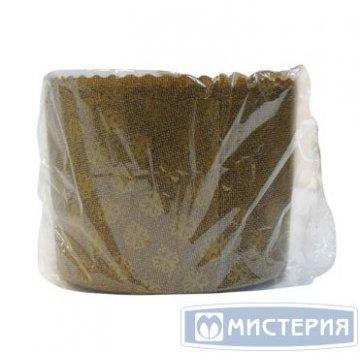 Форма д/выпечки/кулич, d 134мм, h 100мм, Бумага 6 шт/уп 12 уп/кор