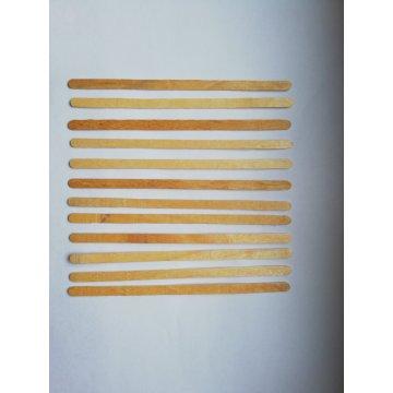 Размешиватель деревянный 140 мм 1000шт/уп 30уп/кор