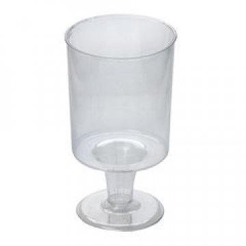 Рюмка д/хол., 0.10 л, кристалл, ПС 6 шт/уп 48 уп/кор