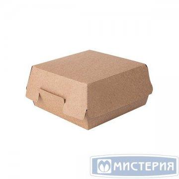 Упаковка ЕСО BURGER XL (150шт/кор)