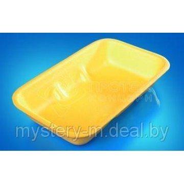 Подложка D-41 А С (цвет:желтый) 225шт/упак