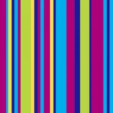 Салфетки  33х33, 2 сл. Линия, бум. с многоцветным рисунком 20шт/уп 15уп/кор