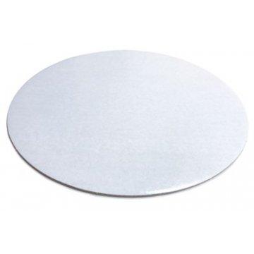 Подложка под пиццу (картон) D-28см (1уп-100шт)