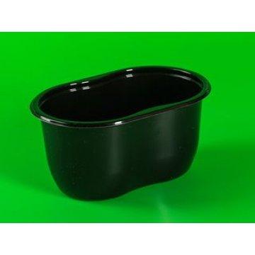 Контейнер СпК-1409-500 черный (К 900,Ф75)