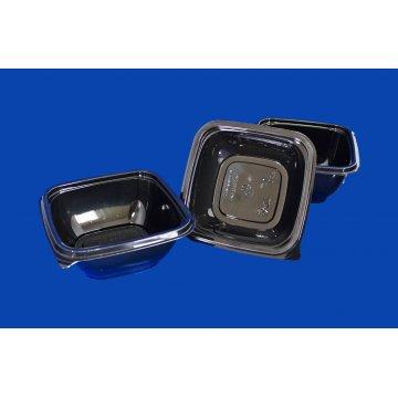 Контейнер СпК-1616-625 черный (К450, Ф75)