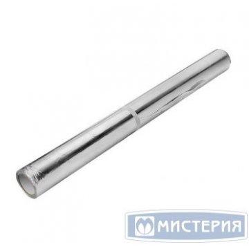 Фольга 29смх100м  (9 мкм) , эконом 1рул/уп 12рул/кор