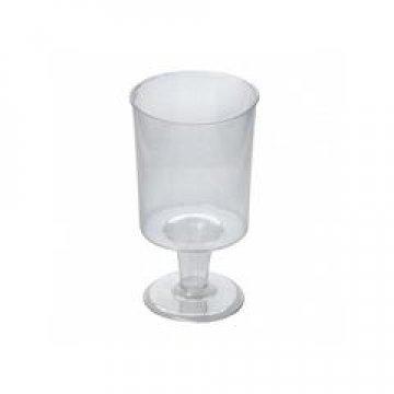 Рюмка д/хол, 0,05л, прозрачн, кристалл, ПС 20 шт/уп 650шт/кор.