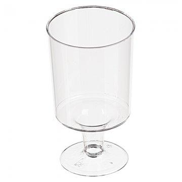Рюмка-бокал Кристалл 200мл прозрачная (10шт/54упак)