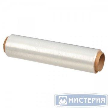 Плёнка ПЭ пищ. 225мм х 200м белая, 7 мкм 1 рул/уп 12 рул/кор