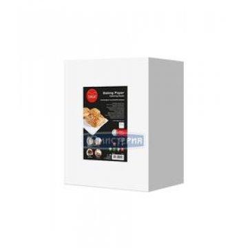Бумага д/выпечки в рулоне 57 см х 200м  (Saga Baking), вес рулона 4,87кг 1 рул/упак 6 упак/ кор