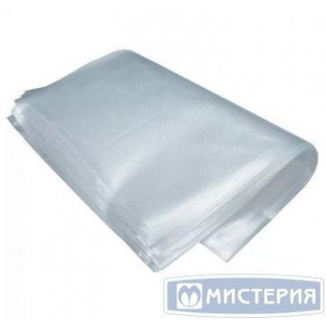 Пакет вакуум. 250х300мм (РЕТ/РЕ) (прозр.) 70мкм 200 шт/кор 2 200 шт/кор