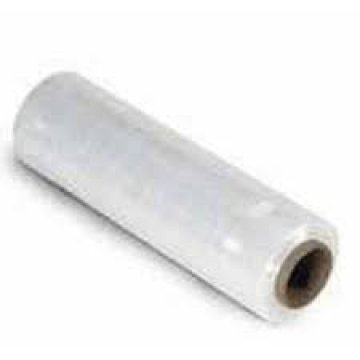 Пленка ПВХ 400мм*900м, 9мкм (3,63кг)
