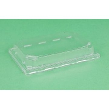 Упаковка полимерная (из биаксиальноориентированных материалов): крышка 1100 35.6.0 460шт/кор