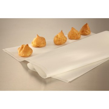 Пергамент для упаковки пищевых продуктов 210*210мм