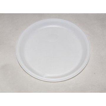 Тарелка десертная d 165мм бел. ПС 100шт/уп, 2400шт/кор
