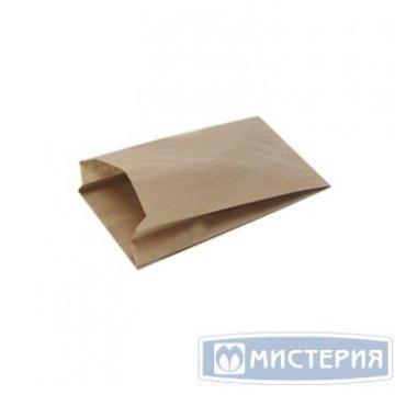 Пакет бумажный 225*140*60 б/п ВП 2000 шт