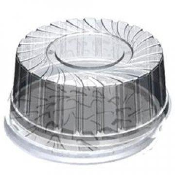 Контейнеры одноразовые пластиковые упаковочные УК-285Н-01, ППС, белая, ПЩ