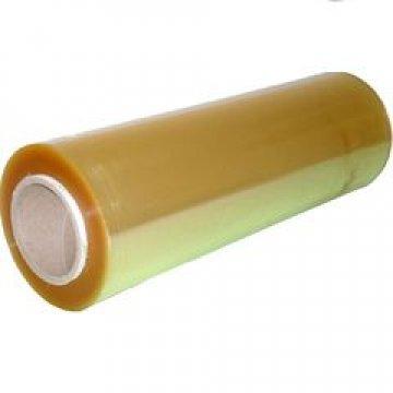 Пленка ПВХ дышащая 400мм*1200м.8 мкм(4,84кг)