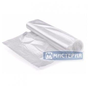 Пакет ПНД 24*37, рул, 500шт, 8мкм