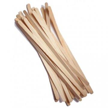 Палочка для размешивания Деревянная 140 мм/5,5 (1000шт)