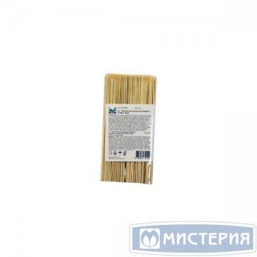 Палочки д/шашлыка 2x150мм бамбук 100 шт/уп 100 уп/кор