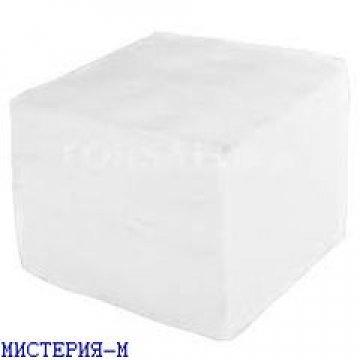 Салфетки неокрашеные 100шт. (пп) 25уп/кор