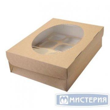 Упаковка ECO MUF 12 (100шт/кор)