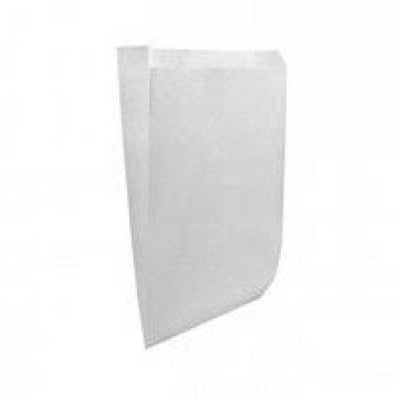 Пакет бумажный 300*100*50 ЖС Белый 2200шт/кор