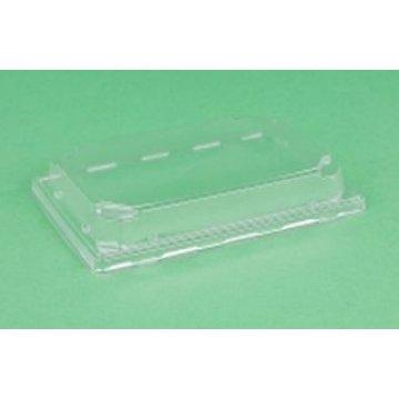 Упаковка полимерная (из биаксиальноориентированных материалов): крышка 1960 34.6.0 300шт/кор