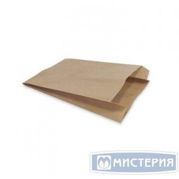 Пакет бумажный 350*200*90  крафт  б/п 700шт/кор