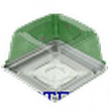 Контейнеры одноразовые пластиковые упаковочные УК-264В-01, ПЭТ, прозрачная, ПЩ-3,4 Б