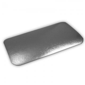 Крышка SPM2L/SP9L алюм/картон 100шт/кор