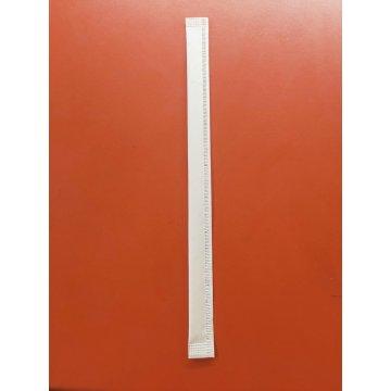 Палочки одноразовые деревянные 180*6*1,3мм (1уп/400шт). в индивид. упак.в Zip-пакете (1/20)