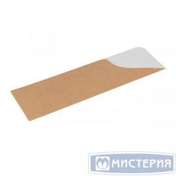 Конверт (пакет) для палочек/приборов ECO POCKET E*, размер 60х180 мм 50 шт/упак 2 250 шт/кор
