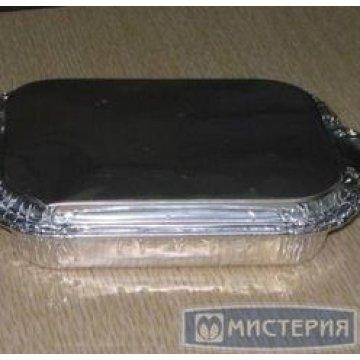 sr15l AL-CAR картонно-алюминиевая крышка