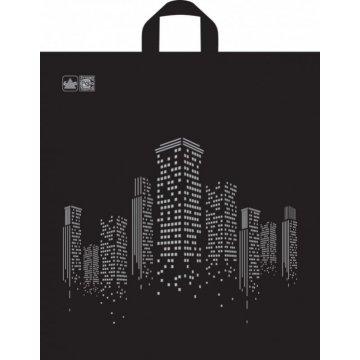 Пакет Биг сити (штрих-код)-пакет петлевой 300шт/кор