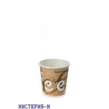 Стакан бумажный 185/205мл (2000шт/кор) (Coffee, 205/D73*D50*H81)