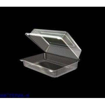 Упаковка полимерная (из биаксиальноориентированных материалов): контейнер УП-К-083 (Ш-040) 200шт/кор