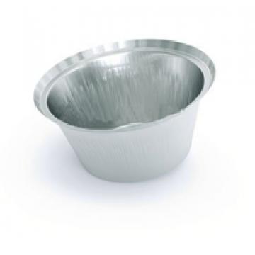 Контейнер из пищевой алюминиевой фольги SPT20L