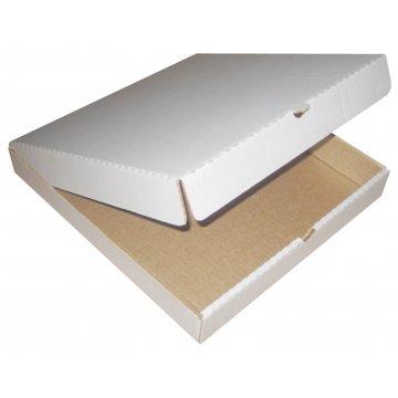 Коробка 320х320х25