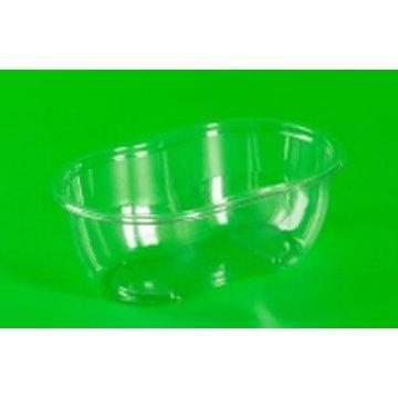 Контейнер СпК-1409-375 прозрачный (К 900,Ф90)