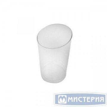 Форма д/фуршетов, 150мл, d 50мм,, Extra Conical, прозрачн., ПС 10шт/уп 50уп/кор