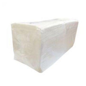 Полотенца бумажные  V-укладки  100% целлюлоза, арт. 25, 200листов 15 уп/меш
