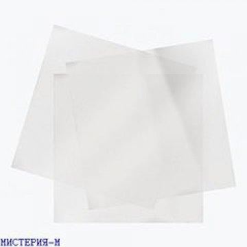 Упаковка с парафином 305*305, б/п ВПМ 30