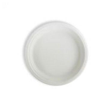 Тарелка целлюлозная №9 (228) 50шт/уп 400шт/кор
