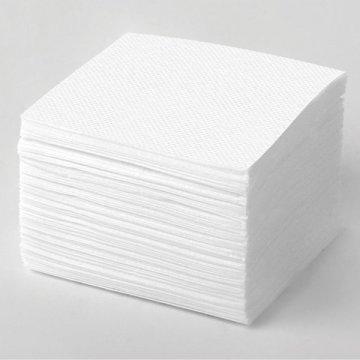 Салфетка неокрашенная 100шт/уп  25уп/меш